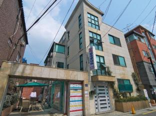 Agoda Korea Test Hotel