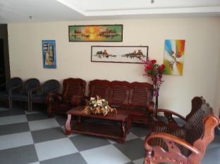 Cozzi Hotel Port Dickson - Lobby