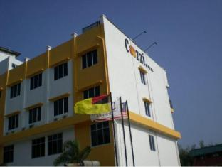 Cozzi Hotel Port Dickson - Exterior