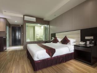 Landscape Hotel Phnom Penh - Standard Double