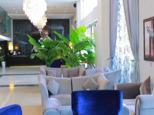 Landscape Hotel Phnom Penh - Lobby