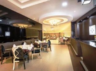 Landscape Hotel Phnom Penh - Restaurant