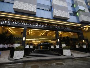 โรงแรมมะนิลา แกรนด์ โอเปอรา