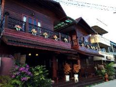 The Old Chiangkhan Boutique Hotel | Thailand Cheap Hotels