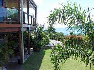 Airlie Waterfront Bed and Breakfast Whitsunday Islands - Exterior