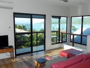 Airlie Waterfront Bed and Breakfast Whitsunday Islands - Nội thất khách sạn