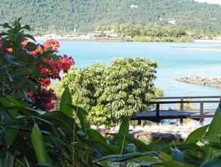 Airlie Waterfront Bed and Breakfast Whitsunday Islands - Cảnh quan