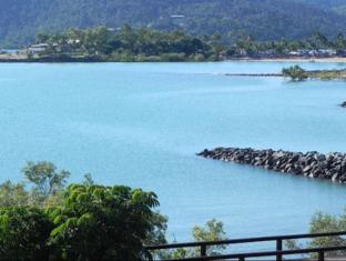 Airlie Waterfront Bed and Breakfast Whitsunday Islands - Kilátás