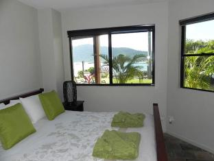Airlie Waterfront Bed and Breakfast Whitsunday Islands - Vendégszoba