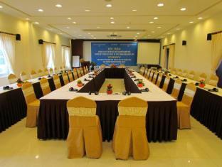 Best Western Dalat Plaza Dalat - Meeting Room