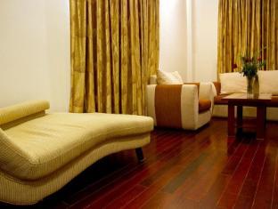 Best Western Dalat Plaza Dalat - Triple Deluxe