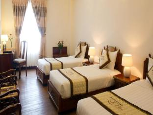 Best Western Dalat Plaza Dalat - Triple Standard