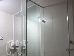 Best Western Dalat Plaza Dalat - Bathroom