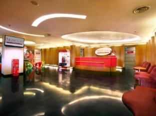 favehotel MEX Surabaya Surabaya - Lobby