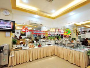 Blessing 2 Saigon Hotel - Hong Thien Loc Group Ho Chi Minh City - Restaurant