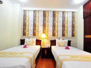 Blessing 2 Saigon Hotel - Hong Thien Loc Group Ho Chi Minh City - Superior Double Or Twin (No Window)