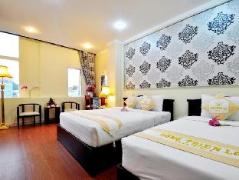 Blessing 2 Hotel Saigon - Hong Thien Loc group | Ho Chi Minh City Budget Hotels