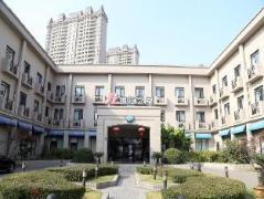 Jinjiang Inn Central Wuxi Liangqing Rd   Hotel in Wuxi