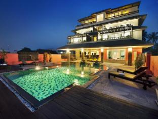 Ratana Apart-Hotel at Chalong Phuket - Pool