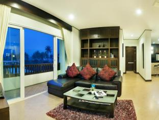 Ratana Apart-Hotel at Chalong Phuket - Penthouse