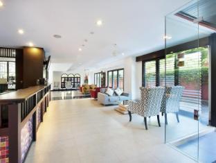 Ratana Apart-Hotel at Chalong Phuket - Lobby