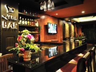 Siralanna Phuket Hotel Phuket - Pubi/sohvabaar