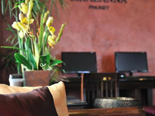 Siralanna Phuket Hotel Phuket - Persekitaran