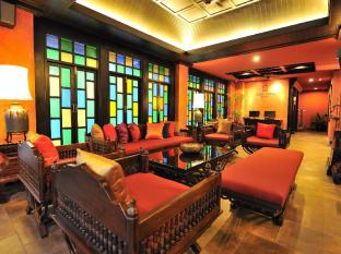 Siralanna Phuket Hotel Phuket - Lobby