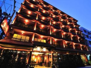 Siralanna Phuket Hotel Phuket - Hotelli välisilme