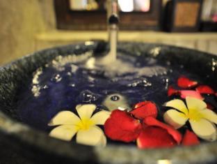 Siralanna Phuket Hotel Puketas - Vonios kambarys