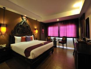 Siralanna Phuket Hotel Phuket - Kamar Tidur