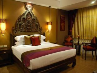 Siralanna Phuket Hotel Phuket - Konuk Odası