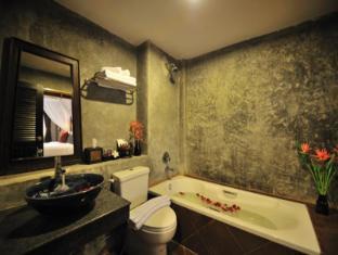 Siralanna Phuket Hotel Phuket - Vannituba