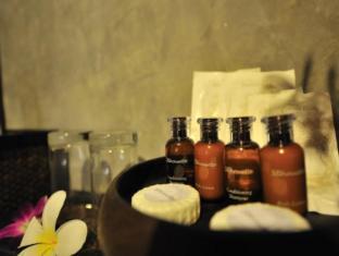 Siralanna Phuket Hotel Phuket - Fürdőszoba