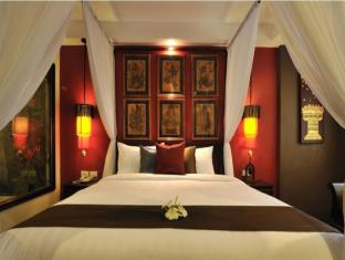 Siralanna Phuket Hotel Puketas - Svečių kambarys