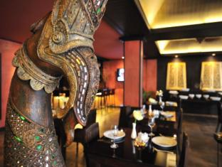 Siralanna Phuket Hotel Phuket - Restoran