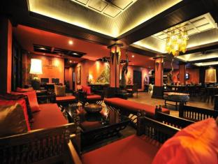 Siralanna Phuket Hotel Phuket - Fuajee