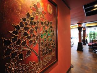 Siralanna Phuket Hotel Puketas - Fojė