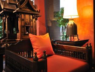 普吉岛希拉兰纳酒店 普吉岛 - 大厅