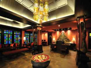 Siralanna Phuket Hotel Phuket - Előcsarnok