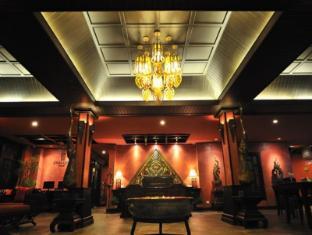 Siralanna Phuket Hotel Phuket - Vestíbul