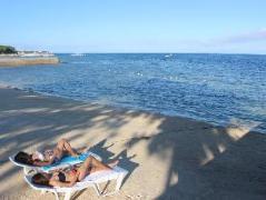 Philippines Hotels | Vista Mar Beach Resort & Country Club