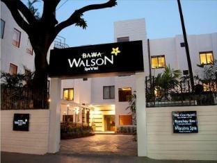 Hotel Walson Spa O Tel