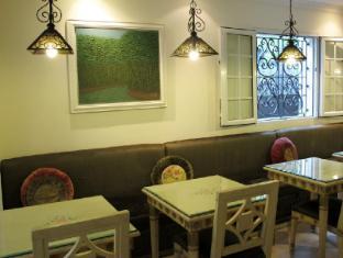 Ma Maison Boutique Hotel Saigon Ho Chi Minh City - Ma Maison Bistro