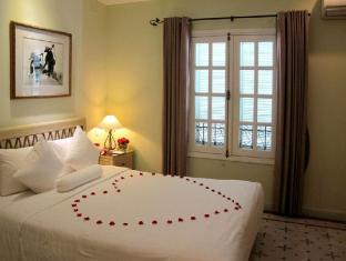 Ma Maison Boutique Hotel Saigon Ho Chi Minh City - Signature