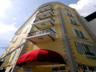 Ma Maison Boutique Hotel Saigon Ho Chi Minh City - Exterior