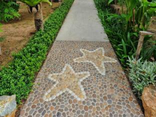 Villa Wanida Garden Resort Pattaya - Surroundings