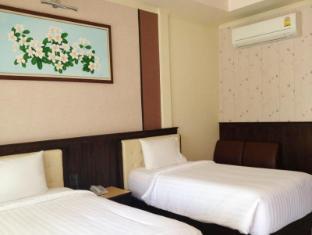 Villa Wanida Garden Resort Pattaya - Superior