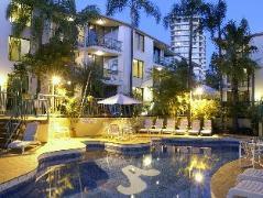 Aussie Resort Australia