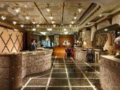 Charming City Hotel Taipei | Taiwan Hotels Taipei
